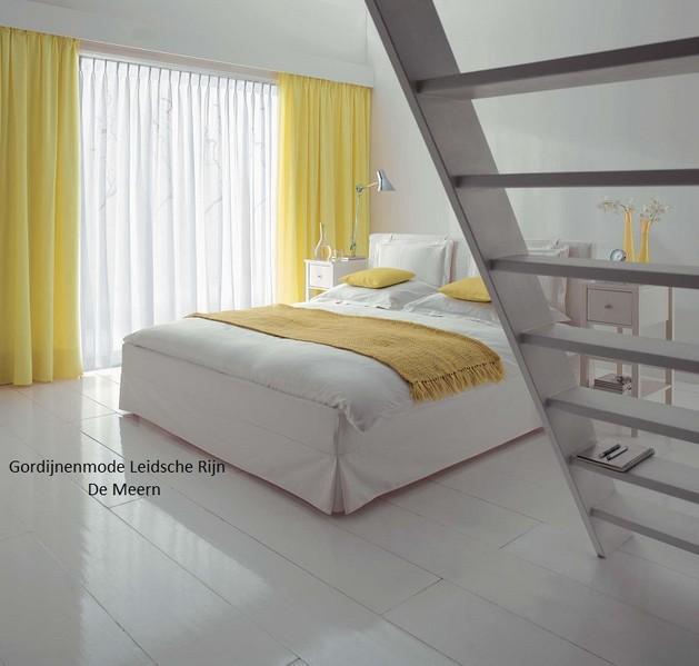 Gordijnen gordijnenmode leidsche rijn gordijnenmode for Gordijnen slaapkamer verduisterend