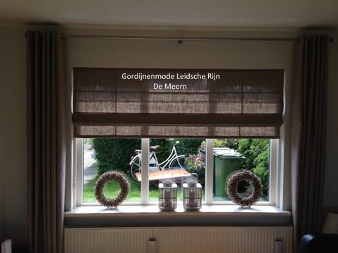 vouwgordijnen inside blinds belgie gordijnenmode