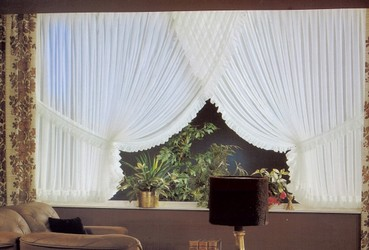 Vitrages De Meern - Gordijnenmode Leidsche Rijn Raamdecoratie